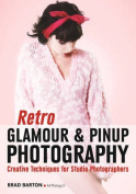 Retro Glamour and Pinup Photography