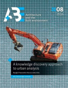 A Knowledge Discovery Approach to Urban Analysis
