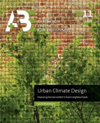 Urban Climate Design