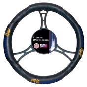 Northwest NOR-1COL605000020RET Kentucky Wildcats NCAA Steering Wheel Cover, 14.5 to 15.5