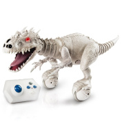 Jurassic World Collectible Robotic Edition Indominus Rex