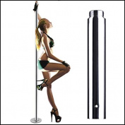 Exotic Stripper Dancing Pole Dance Pole Extension 250mm