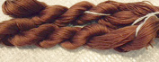 FLOCHE-DMC COTON FLOCHE A BRODER-colour 434-BROWN