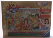 Ravensburger WHAT IF. No.12 - The Cake Off 1000pc Jigsaw