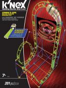 K'Nex Cobras Coil Roller Coaster Building Set