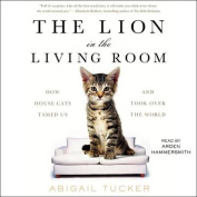 The Lion in the Living Room [Audio]