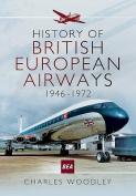 History of British European Airways