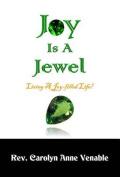 Joy Is a Jewel