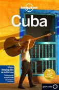 Lonely Planet Cuba  [Spanish]