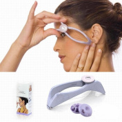 Epilator Threader System Facial Hair Removal