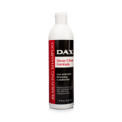 Dax Deep Cleansing Removing Shampoo