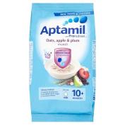 Aptamil with Pronutravi Oats, Apple & Plum Muesli 10mth+
