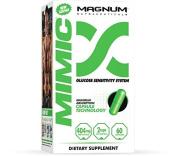Magnum Nutraceuticals Mimic - Glucose Sensitivity System