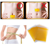 Herbal Patches for slimming and weight loss