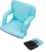 Portable Recliner Seat - Multi-Use - By Trademark Innovations