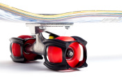 SkaterTrainer 2.0, The Skateboarding Accessory for Learning, Practising and Landing Tricks in No Time!