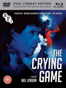 The Crying Game [Region B] [Blu-ray]