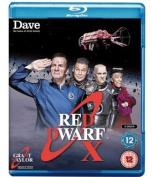 Red Dwarf: Series 1 [Regions 1,2,3] [Blu-ray]