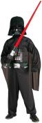 Darth Vader Kids Costume - Large