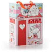 Penny Paperheart Bake Shop Paper Doll Mini Play Set