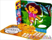 Dora the Explorer Pop up Activity Place Mats