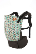 Tula Ergonomic Carrier, Equilateral, Toddler