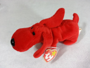 Beanie Baby - Rover the Red Dog (May 5, 1996) [Toy]