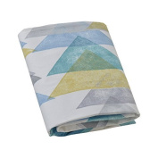 Dwell Studio Crib Fitted Sheet