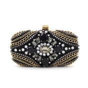 Chirrupy Chief® Purses For Women Crystal Evening Clutch Bags