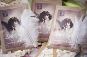 Pack of 3 Heavenly Angel Luxury Bath Milk