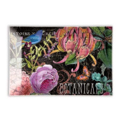 Botanical Garden Glass Soap Dish from FND Promotion by Michel Design Works