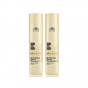 Label.M Brightening Blonde Shampoo And Conditioner (300ml) Duo