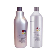 Pureology Hydrate Shampoo And Conditioner