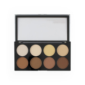 MAKEUP REVOLUTION - Iconic Lights and Contour Pro Palette