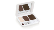 Now Brow! - Eyebrow Kit - Deep Brown