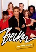 Becker: Series 5 [Region 4]