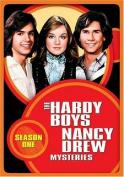 The Hardy Boys/Nancy Drew Mysteries [Region 4]