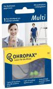 Ohropax Earplugs Multi -