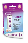 Emtrix Fungal Nail Treatment | 2 Week Noticeable Effect | Easy Use | Odourless