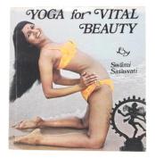 YOGA for VITAL BEAUTY [Paperback]
