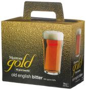 MUNTON'S Malt amaricato Muntons gold old Inglese bitter- 3 kg - Enology malt