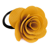 Axy Series 7 Flower Hair Band Ponytail Hair Band/Ponytail Rubber Holder