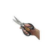 Vin Bouquet FIH 016 - Multifunction kitchen scissors (9 functions, flexible handle) colours