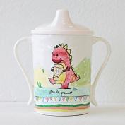 BABY CIE DANI Etrele Premier Textured Sippy Cup