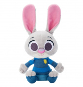 Zootopia Beans collection Judy stuffed sitting height 20.5cm