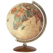 Nova Rico 25 cm Ocra illuminated globe