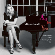 All for You (A Dedication to the Nat King Cole Trio) [LP]