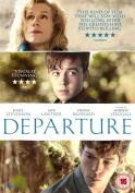 Departure [Region 2]