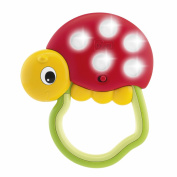 Chicco Polka Dot Lady Bird Lights Rattle