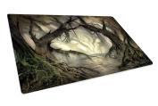 Ultimate Guard Play-Mat Lands Edition Swamp I 61 x 35 cm Playmats